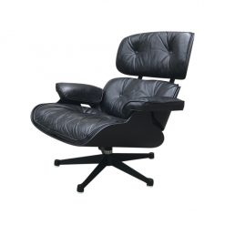 Eames lounge chair Felhbaum