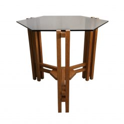 Dutch modernist side table
