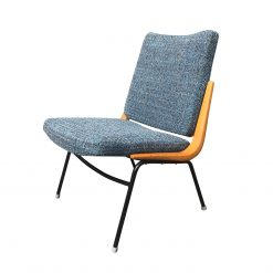 TON 525/1 lounge chair