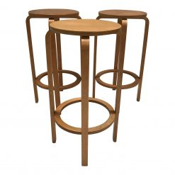 Alvar Aalto 64 stool