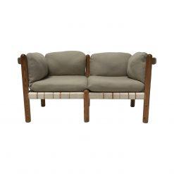 Rainer Daumiller Settee sofa