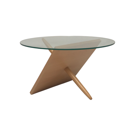 Contemporary Domburg coffee table
